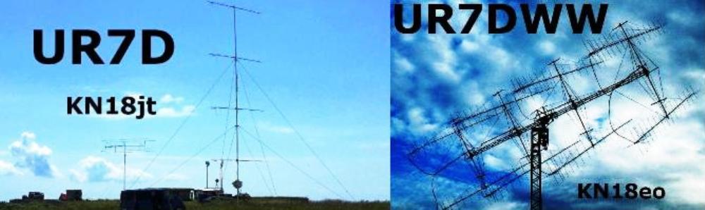 UR7D Team